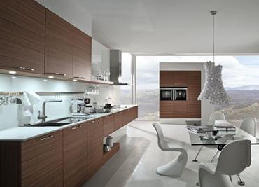 modern stefan steeg die k chestefan steeg die k che. Black Bedroom Furniture Sets. Home Design Ideas