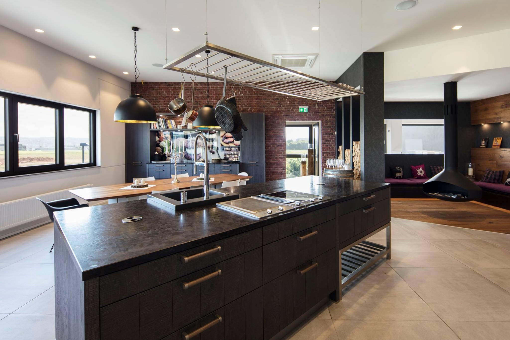 kochkurse stefan steeg die k che. Black Bedroom Furniture Sets. Home Design Ideas