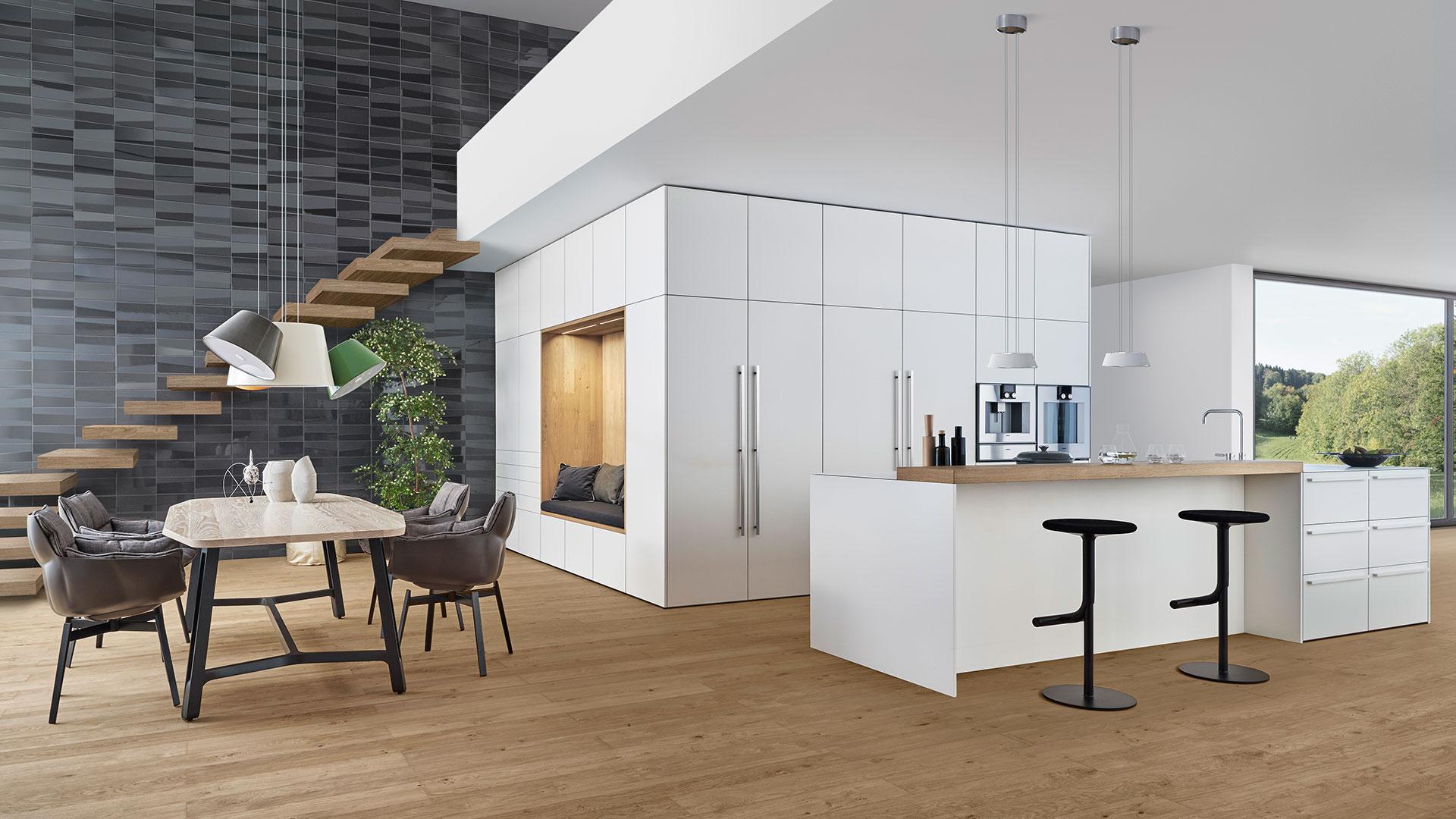 ihr partner f r die einbauk che und ein perfektes wohnkonzept stefan steeg die k che. Black Bedroom Furniture Sets. Home Design Ideas